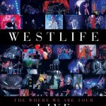 The Where We Are Tour – Live From The O2 (DVD)
