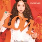 Thank you, Love (CD+DVD)