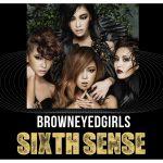 Brown Eyed Girls