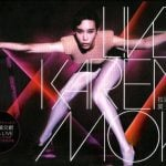 L!Ve Is… karen Mok