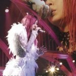 MIKA NAKASHIMA CONCERT TOUR 2007 YES MY JOY (DVD)
