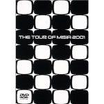 THE TOUR OF MISIA 2001 (DVD)