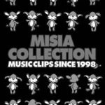 MISIA COLLECTION MUSIC CLIPS SINCE 1998 (DVD)