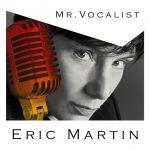 MR. VOCALIST (Asian Version)