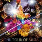THE TOUR OF MISIA DISCOTHEQUE ASIA (2DVD)