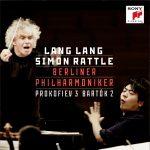 Berliner Philharmoniker – Prokofiev 3, Bartok 2