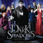 Dark Shadows Original Score