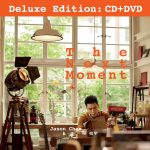 The Next Moment (Deluxe Edition)