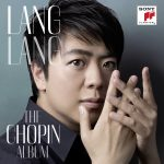 The Chopin Album (CD)