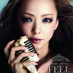 Namie Amuro FEEL TOUR 2013 (DVD)
