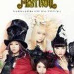 Scandal Arena Live 2014 <Festival>