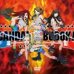 SCANDAL JAPAN TITLE MATCH LIVE 2012 – SCANDAL VS BUDOKAN