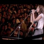 陳綺貞/時間的歌Live TV spot