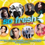So Fresh : Summer Hits 2016