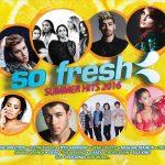 So Fresh : Summer Hits 2016