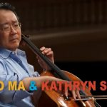 Yo-Yo Ma / Songs From the Arc of Life TV spot