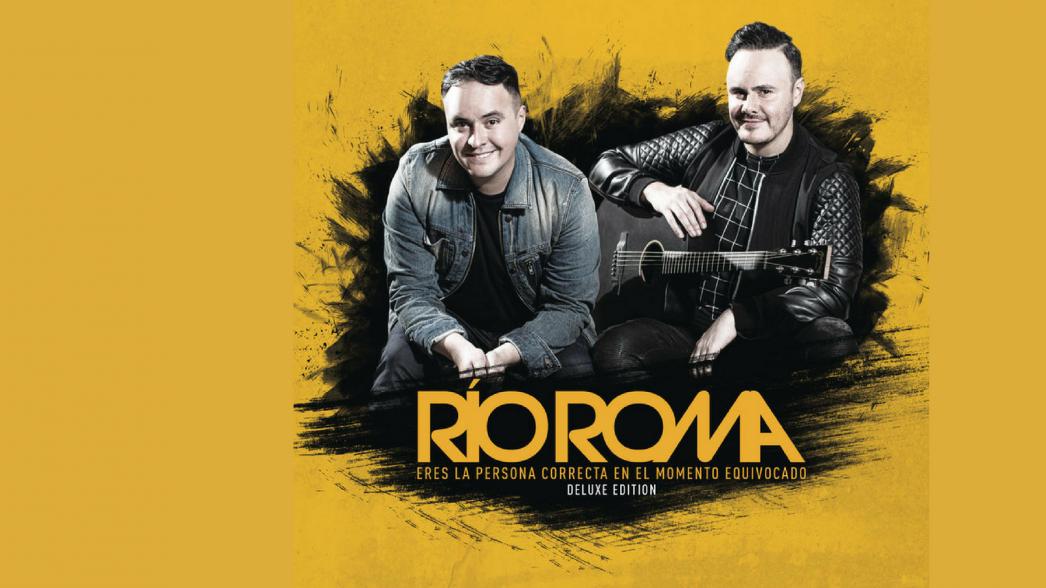 Rio Roma Deluxe2