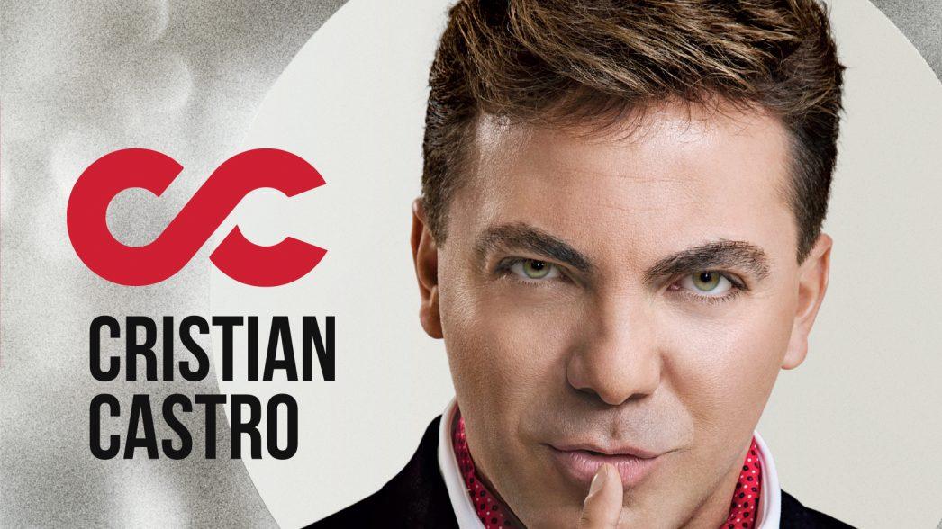 Cristian castro Dicen