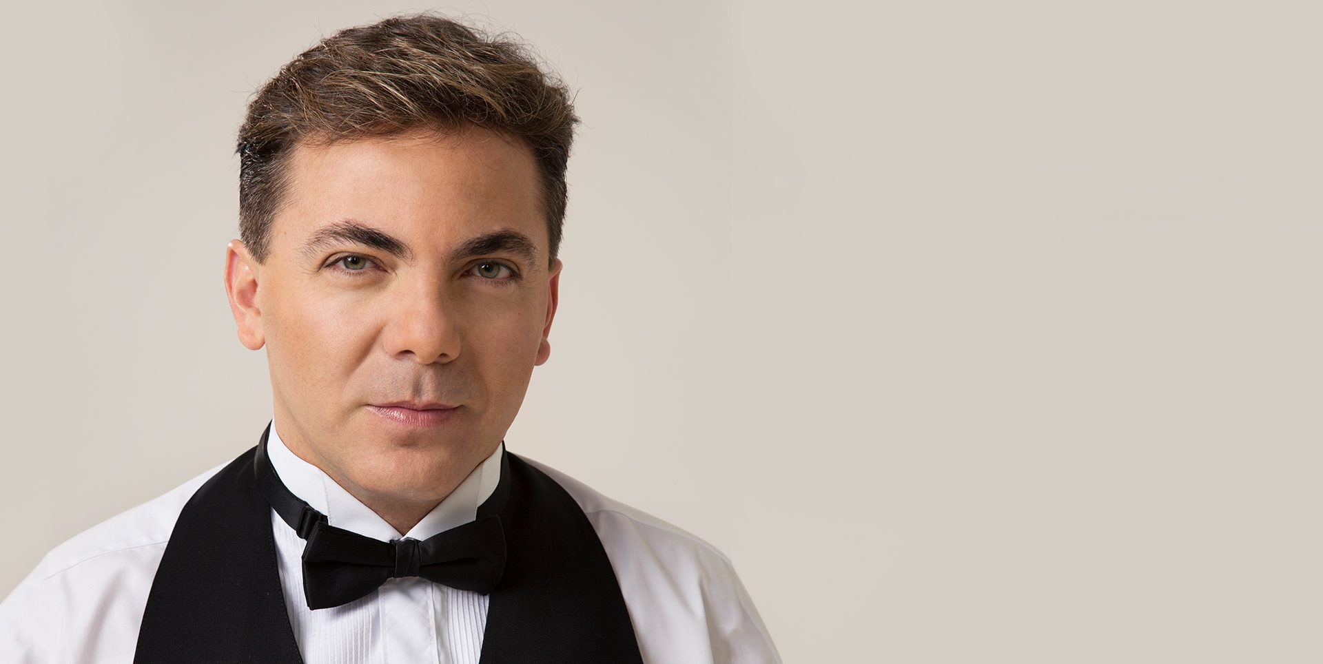 Cristian Castro - Sony Music Entertainment México