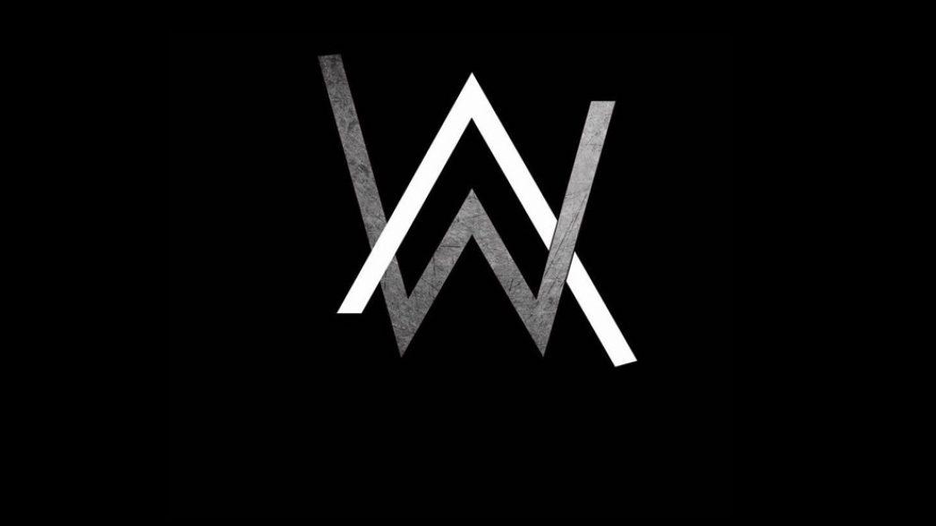 Alan Walker logo4