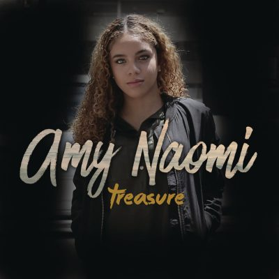 Amy Naomi-Treasure