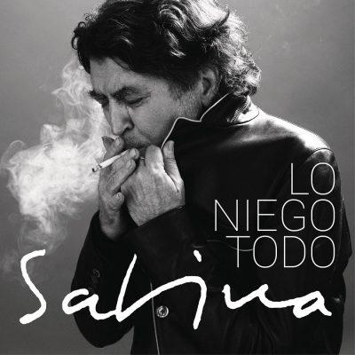 Joaquin Sabian – Lo niego todo