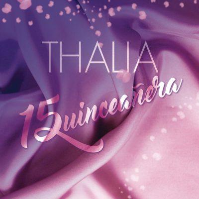 Thalia Quinceanera