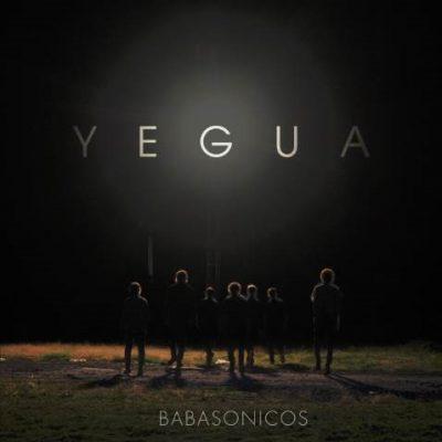 Yegua babasonicos