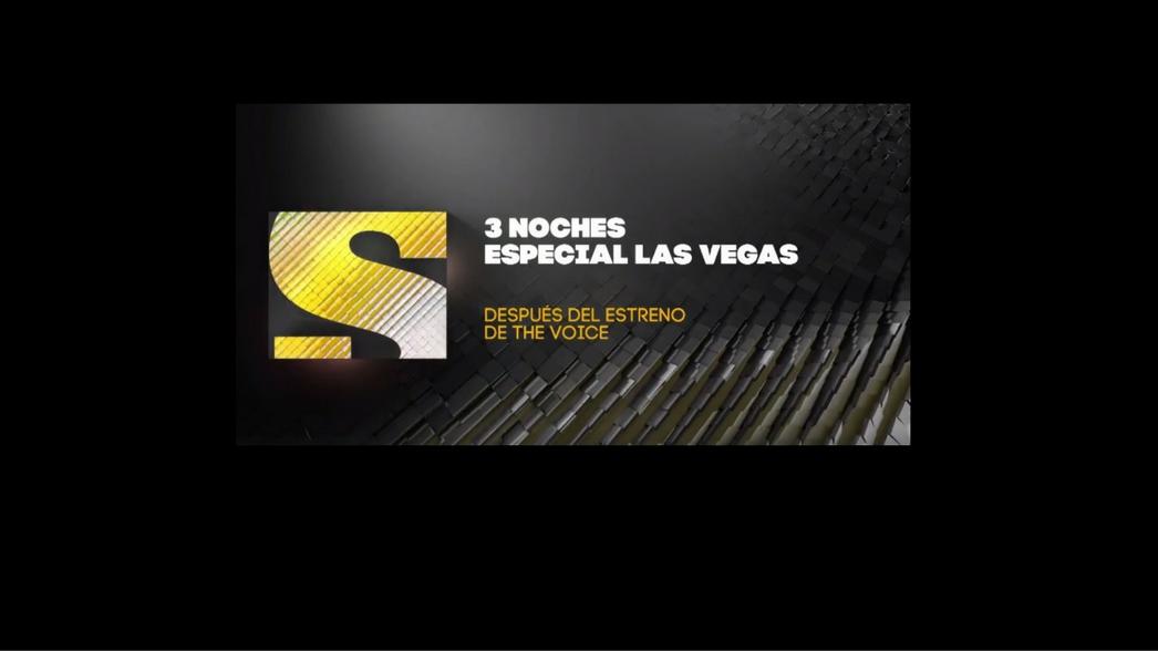3 Noches en Las Vegas 5