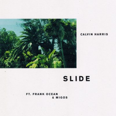 Calvin Harris – Slide