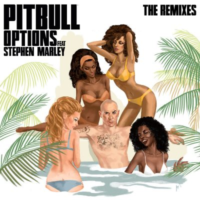 Pitbull-options