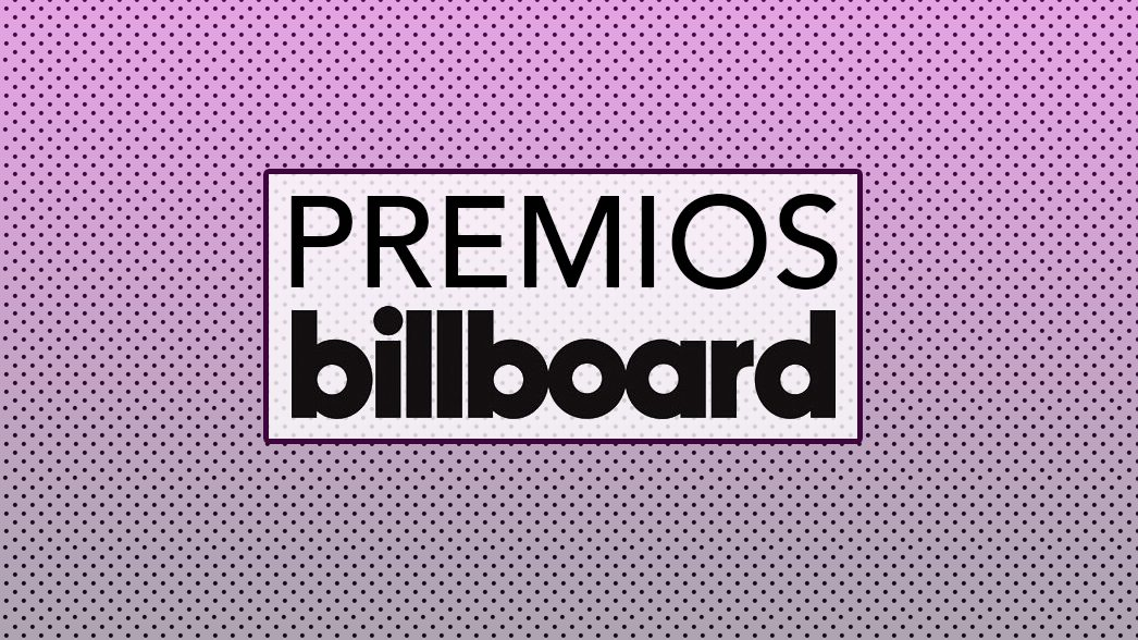 Premios Billborad nominatos