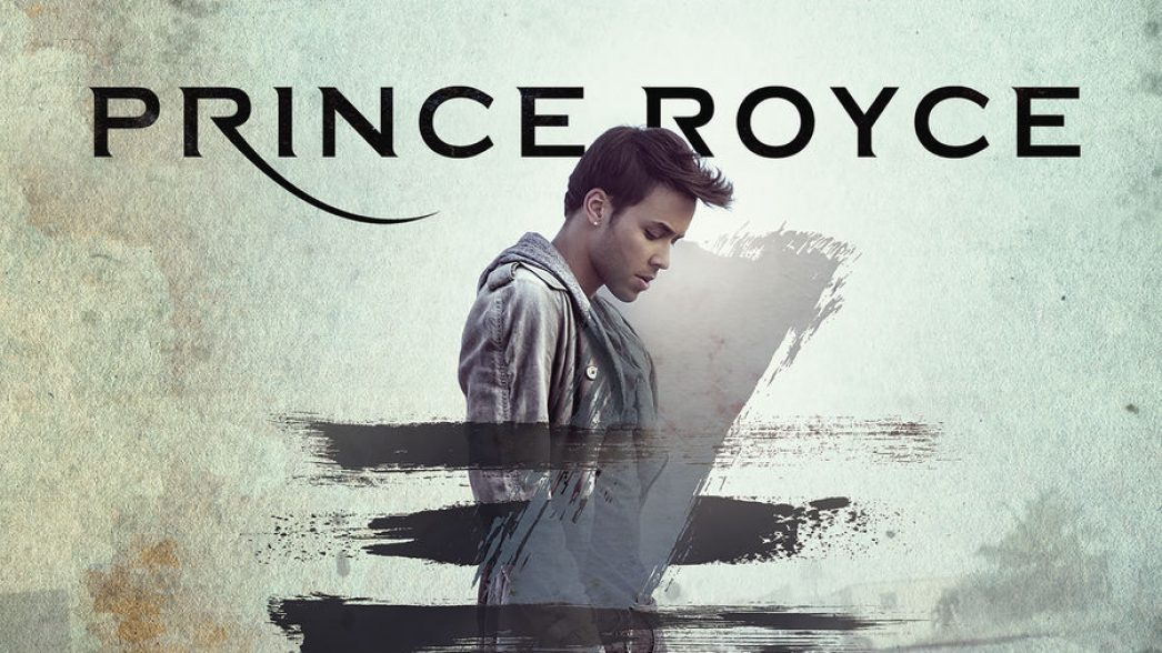 Prince Royce-Five