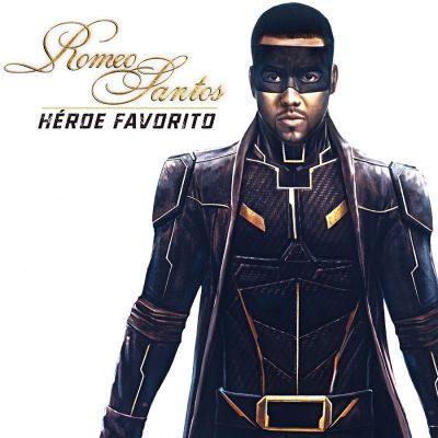 Romeo Santos Hereo Favorito