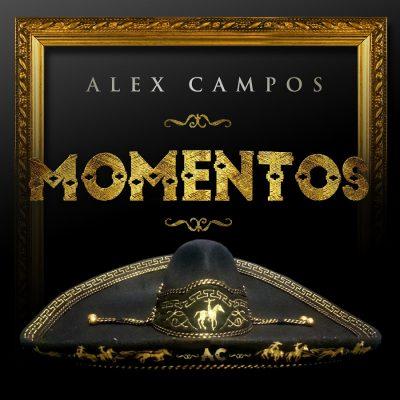 Alex Campos – Momentos