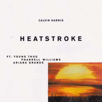 Calvin Harris – Heatstroke