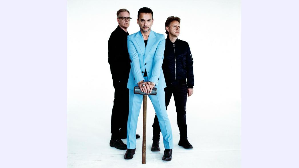 Depeche Mode nota