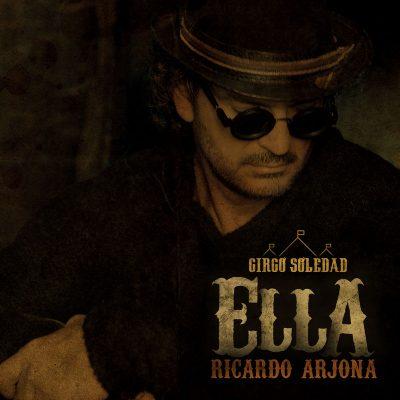 Ricardo Arjona Ella