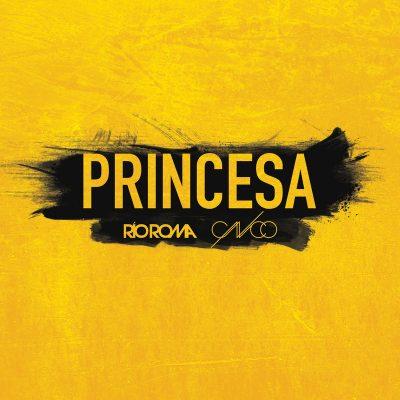Rio Roma CNCO Princesa