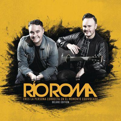 Rio Roma – Eres La Persona (Deluxe)