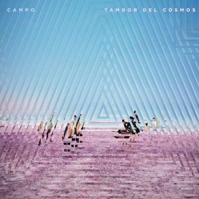 Campo Tambor del cosmos