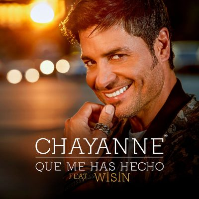 Chayanne que me has hecho