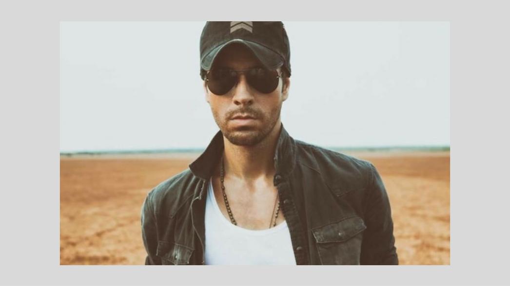 Enrique Iglesias Premios Billboard