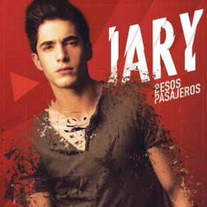 Jary estrena video lyric de su tercer sencillo Perdóname