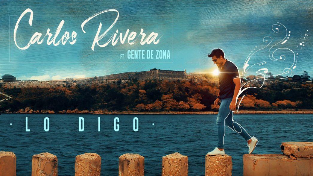 Carlos Rivera Lo Digo Nota