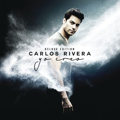 Carlos Rivera – Yo Creo