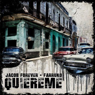 Jacob Forever Quiereme