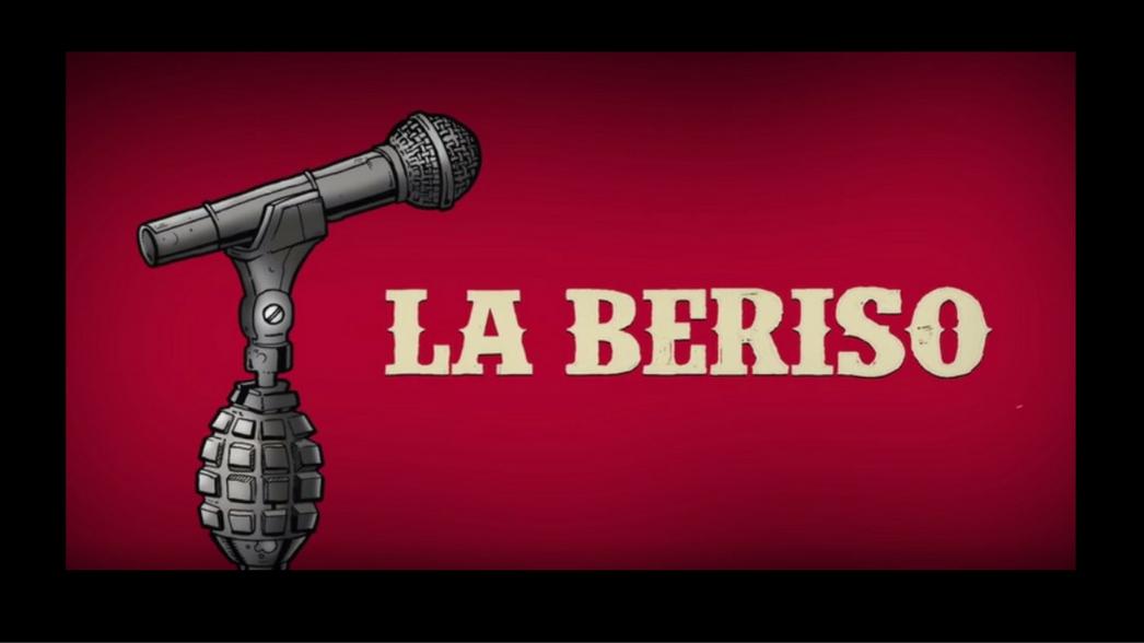 La Beriso ft. Andres Camaro