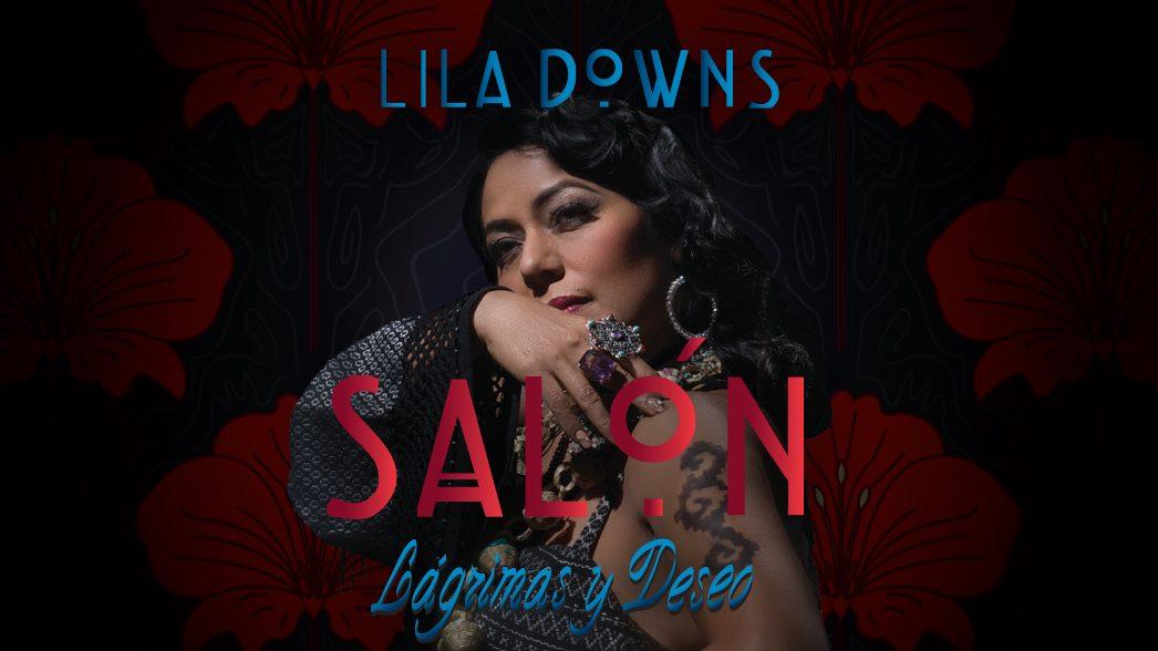 Lila Downs un mundo raro nota1