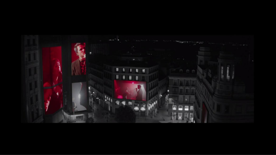 Dani Martin Que Se Mueren de Envidia Video Nota2